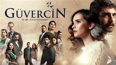 Güvercin Star TV