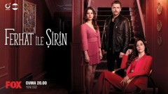Ferhat ile Şirin FOX TV